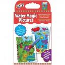 GALT Vodná mágia Život na planéte, 6 obrázkov