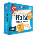 Kvído Pexeso pre bystré hlavičky - Angličtina predmety a činnosti