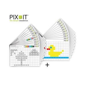 PIX-IT Pracovné úlohy + inšpiratívne obrázky