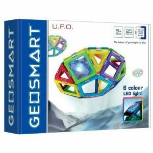 GeoSmart Ufo, 25 ks