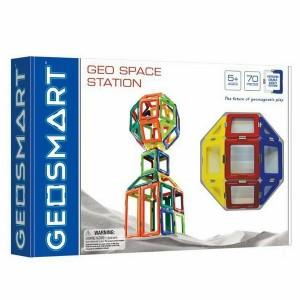 GeoSmart GeoSpace Station, 70ks