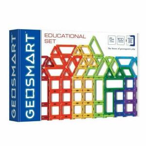 GeoSmart Educational Set, 100ks
