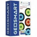 GeoSmart Súprava koliesok, 11 ks