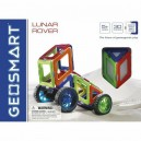 GeoSmart Lunar Rover, 30 ks