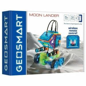 GeoSmart Moon Lander, 31 ks