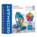 GeoSmart Mars Explorer, 51 ks