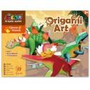 Avenir Moje prvé origami Dinosaury