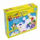 Crayola Vodovky s omaľovánkami