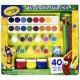 Crayola Veľká kreatívna súprava na maľovanie