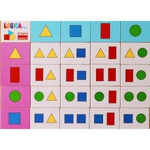 Geometrické tvary 2