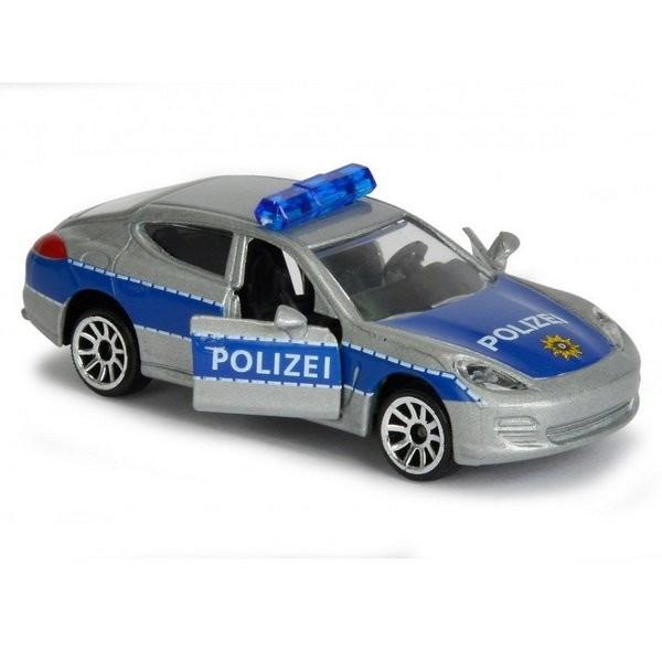 4723cb73b Majorette Policajná stanica + 1 autíčko | Predskolak.eu