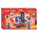 Majorette Garáž Car Park + 1 auto