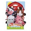 Melissa & Doug - Maňušky Farma