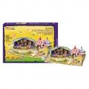 Legler 3D puzzle Cirkus