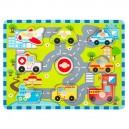 Legler puzzle Mestská premávka