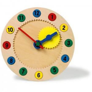 Legler Naučné hodiny Magnetické čísla