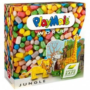 Playmais WORLD Džungľa