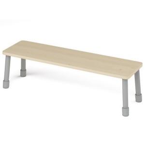 Šatňová lavička, 120 cm