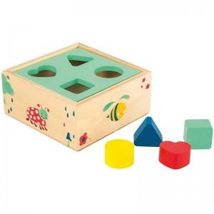 Legler Vkladacia krabička Mini, 13 cm