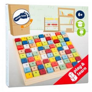 Legler Sudoku pre deti