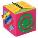 Manipulačná kocka, 30 cm