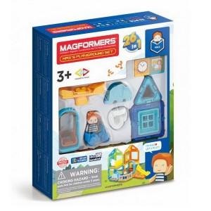 Magformers MINI Maxovo ihrisko