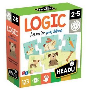 Headu Puzzle Logika