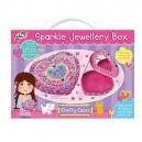 Šperkovnica pre dievčatá