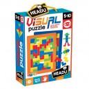 Headu Vizuálne puzzle