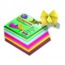 Origami papier MIX, 100 ks
