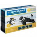 Clicformers Mini zvieratká 4v1