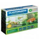 Clicformers Mini hmyz 4v1