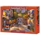 Castorland Puzzle Francúzsky chodník , 500 dielikov
