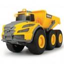 Dickie Kĺbové nákladné auto Volvo, 23 cm
