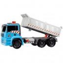 Dickie nákladné auto Man air pump, 28 cm