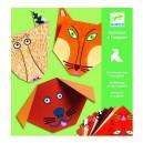 Djeco Origami - Zvieratká
