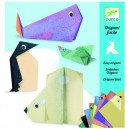 Djeco Origami - Polárne zvieratká