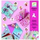 Djeco Origami - Nebo, peklo, raj