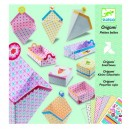 Djeco Tvorivá sada origami - Malé krabičky