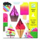 Djeco Origami Maškrty