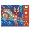 Djeco Penová mozaika – Oaxacan