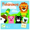 Djeco Spoločenská hra Folanimos