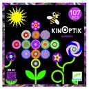 Kinoptik Záhrada - Objav optický klam