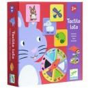 Djeco Tactilo hmatová hra, Zvieratká