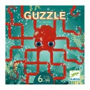 Djeco Guzzle - logická spoločenská hra