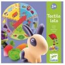 Djeco Tactilo hmatová hra, Farma