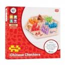 Bigjigs Toys Čínska dáma
