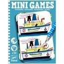 Mini Games Nájdi rozdiely pre chlapcov