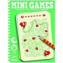 Mini Games Labyrint