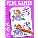 Mini Games Nájdi rozdiely pre dievčatá